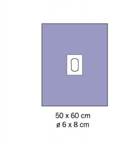 Surgical drape 50x60 cm...