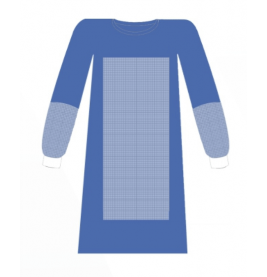 copy of Surgical gown Optimia