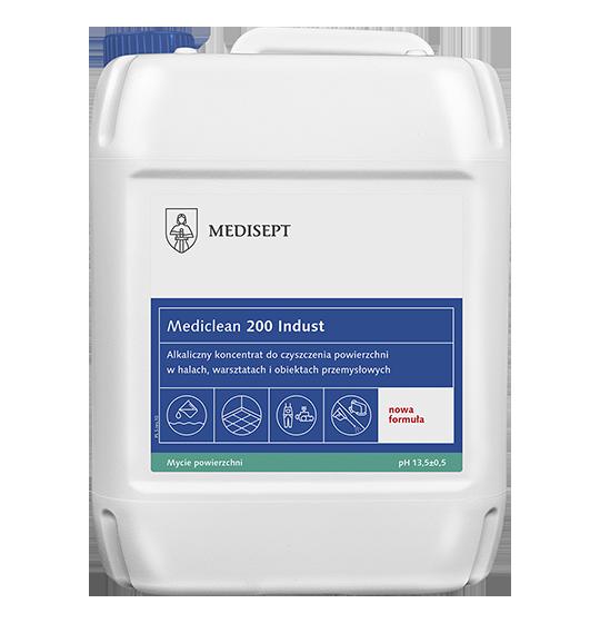 Mediclean MC 200 Indust 5l