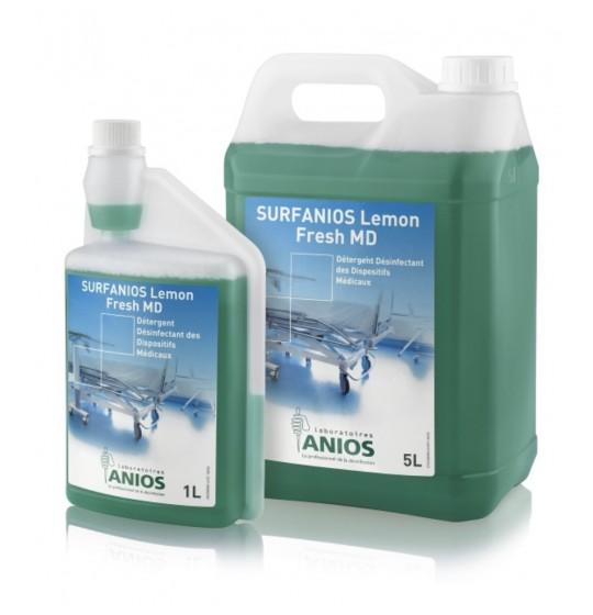 Surfanios Premium 5 litres viruses Disinfectant