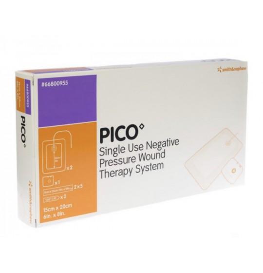 PICO 7- System do...