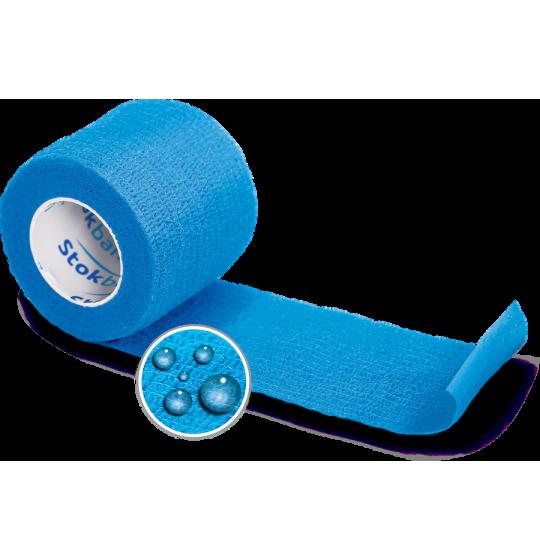 elastic cohesive bandage Stokban