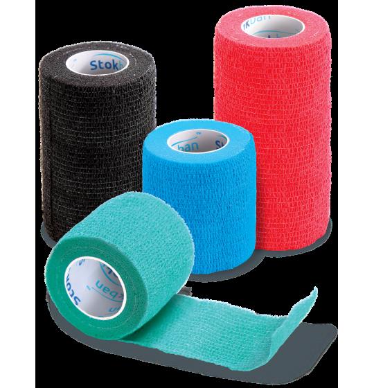 Stokban latex free cohesive bandage