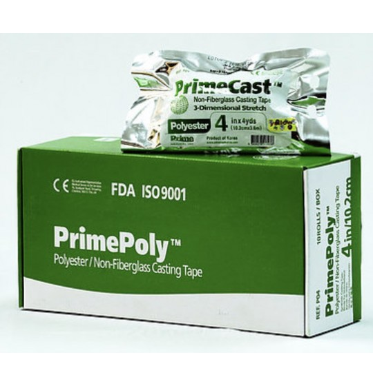 Prime Poly lightweight synthetic plaster
