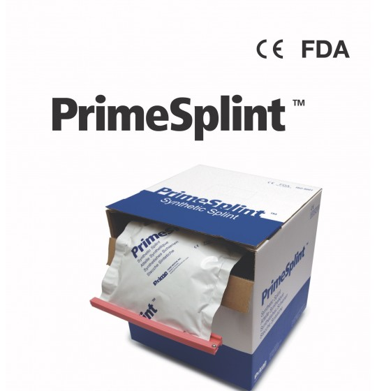 PrimeSplint™ Orthopedic Synthetic Splint