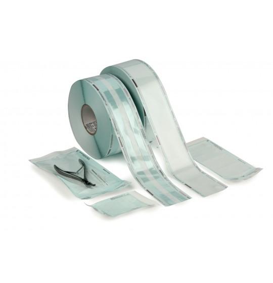 MEDIROLL Papierowo- foliowe rękawy do sterylizacji