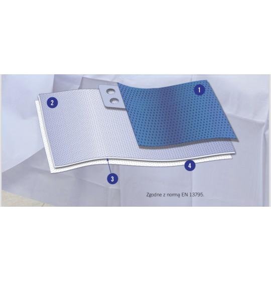 Drapes split sheet set 1050-50