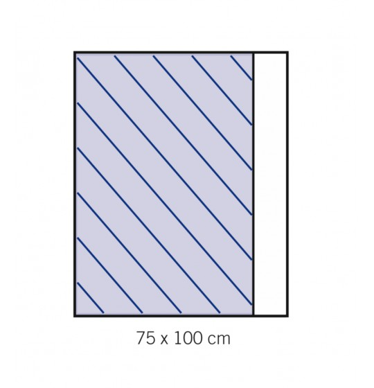 adhesive drape Evercare. Medical supplier Stokmed Poznan