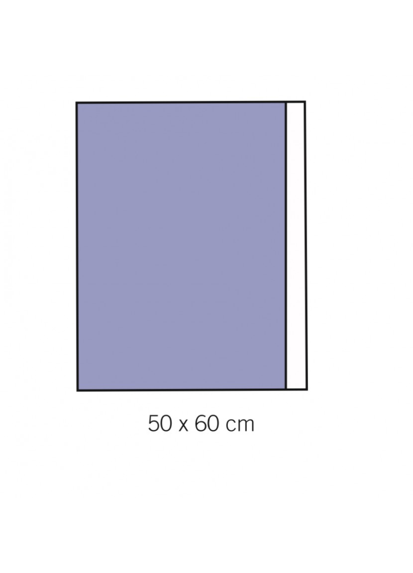 Surgical adhesive drape 1455-01