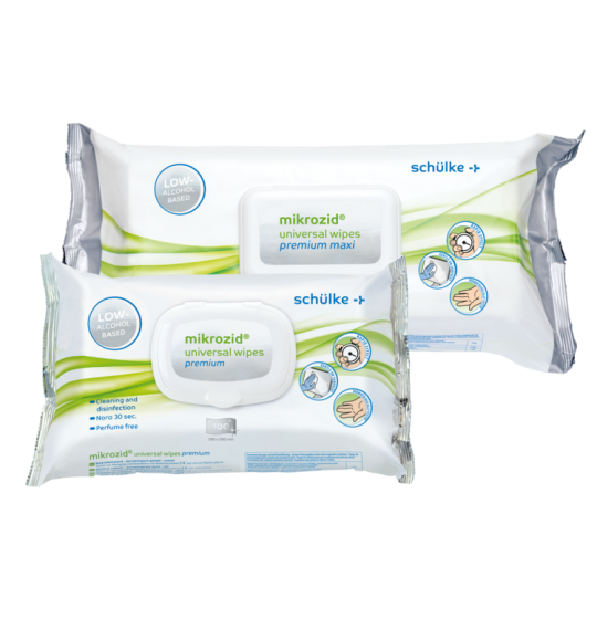 mikrozid® universal wipes...