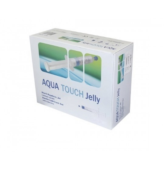 LUBRAGEL - Aqua Touch 6ml -...