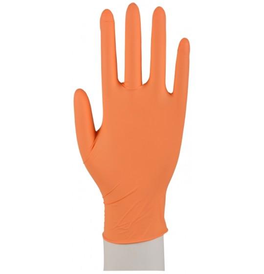 Nitrylowe rękawice,...