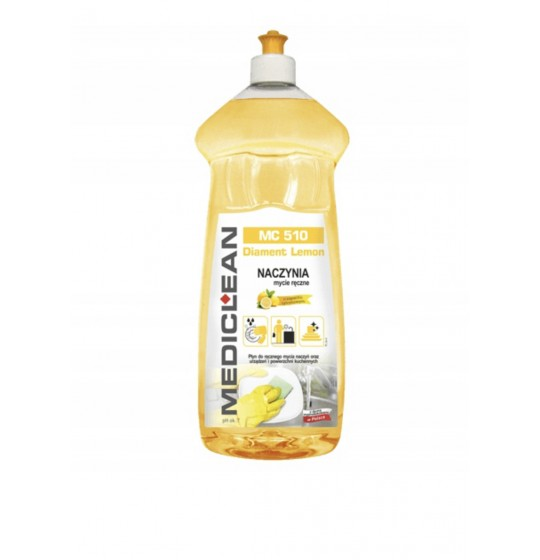 MEDICLEAN MC 510 1 Litre Dishwashing liquid