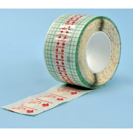 RUDAFILM polyurethane film dressing tape