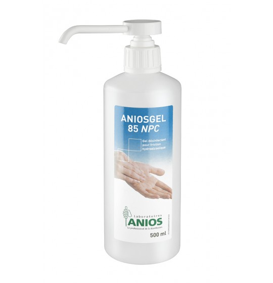 Aniosgel85 NPC 500ml