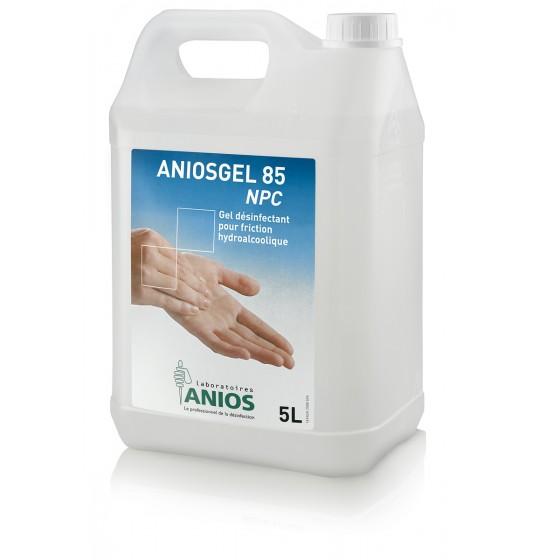 Aniosgel85 NPC 5l