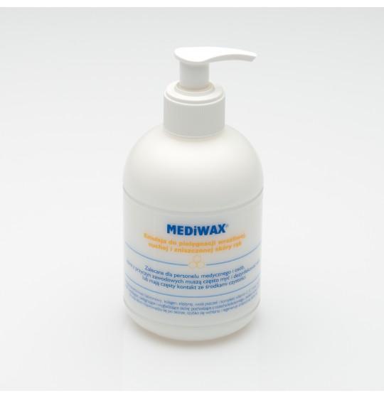 MEDIWAX emulsion