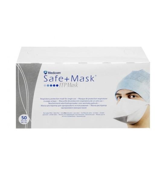Respiratory protection mask Safe+Mask FFP face mask
