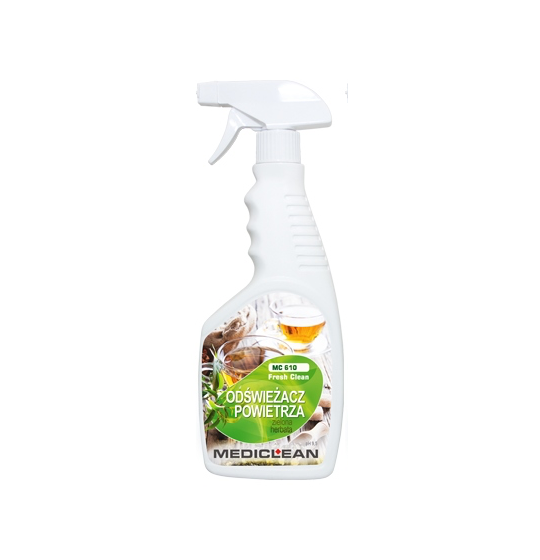 Green Tea air freshener spray