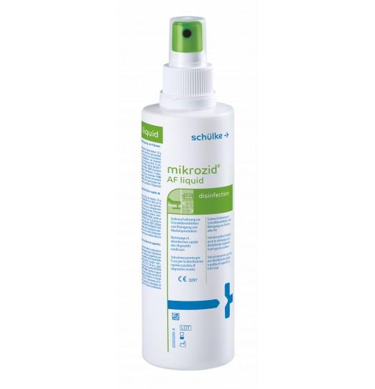 mikrozid® AF liquid płyn 250l